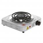 Плитка электрическая 1 конф. спираль 1кВт IR-8101