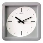 Часы настенные 29,5*30см пластик П-А5-165