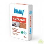 Штукатурка Кнауф 10 кг Ротбанд /110