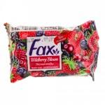 Мыло Fax 75 г Лесные ягоды