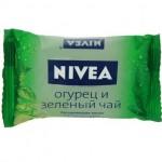 Мыло Nivea 90г Свежесть зеленого чая