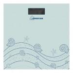 Весы напольные электронные 180кг HomeStar HS-6001В