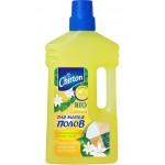 Чистящее средство ЧИРТОН д/полов Лимон 1000мл