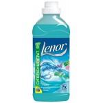 Кондиционер д/белья Ленор 1,8л конц. Прохлада океана