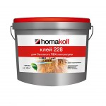 Клей для линолеума Homakoll 4кг