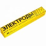 Элект. 3 МР-3 d 3мм(1кг) МЕТИЗ Магнитогорск (03096)