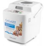 Хлебопечка 600Вт Galaxy GL2701  19 программ ЖК дисплей