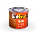 Лак НЦ-218 1,7кг глянцевый/6шт/ Saitex/Сайвер