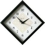Часы настенные 26,5см пластик П-2Е6-421