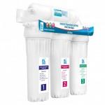 Питьевая система Онега-3ст-Антибактериальный