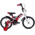 Велосипед 2-х колесный, детский, Кумир, К1202(царапина)