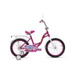 Велосипед 2-х колесный, детский, Кумир, KL02 (K1602)