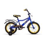 Велосипед 2-х колесный, детский, Байкал-RE03 (Л1403)
