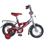 Велосипед 2-х колесный, детский, Байкал-Л1202 (Л1202)