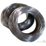 Проволока Т/О  2,0мм бухта 10 кг (вязальная)