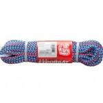 Шнур вязанный 2мм*15м цветной