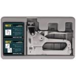 Степлер 4-14мм Профи ФИТ в чемоданчике тип 140