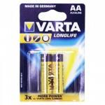 Батарейка Varta 4106 Energy LR06  BL-2  //189 АА