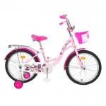 Велосипед 20 Graffiti Premium розовый  2721228