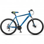 Велосипед 26 Десна-2610 синий/черный размер 18