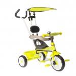Велосипед 3-х колесный Micio Uno салатовый  2803223