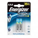 Батарейка ENR Maximum LR03  AAA FSB2 /бл 2 шт