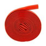 Теплоизоляция 28*4мм для труб 26 (11м/п) красная