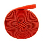 Теплоизоляция 35*4мм для труб 32 (11м/п) красная