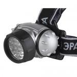Фонарь G18 Налобный (18 LED 3хR03) ЭРА