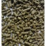 Сено гранулированное 20 кг  (СИБКОРМ)