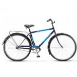 Велосипед 28 Десна Вояж темно-синий Gent  3250797