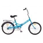 Велосипед 20 Stels Pilot-410 Z011 синий 3250625