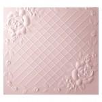 Плитка потолочная 2064 С /агат розовый/ 0,50*0,50м