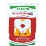 Биокорм д/цыплят  1 кг /12шт/