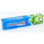 Зубная паста БЛЕНДаМЕД 100мл Про-Минерал+лечебные травы