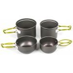 Набор посуды походный SY-178