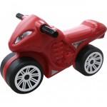 Каталка детская Мотоцикл красный