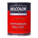 Эмаль НЦ-132 синяя 0,7кг БЕЛКОЛОР