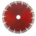 Диск алмазный 180*22,2 мм сегментный, сухой рез Матрикс