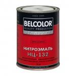 Эмаль НЦ-132 красно-коричневый 1,7 кг/6шт БЕЛКОЛОР
