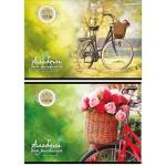 Альбом 40л SФ Ретро велосипеды АЛ40-РП /35
