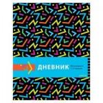 Дневник Универс. тв. обл. BG 2896 Цветное настроение
