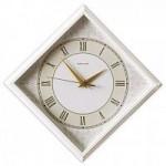 Часы настенные 26,5см пластик П-2Е7-422