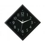 Часы настенные 28,0см пластик П-2Е6-461