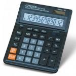 Калькулятор SDC-444S 12 разрядов. 153*199мм /250221