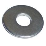 Шайба плоская увеличенная DIN9021 M8