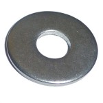 Шайба плоская увеличенная DIN9021 M8 /1 шт/