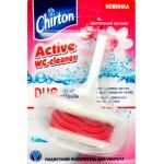 Подвесной очиститель д/унитаза Чиртон Цветочный аромат