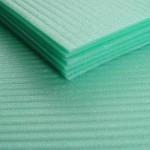 Подложка п/ламинат листовая 3мм Профиль-М/0.5*1.2м/ упак-6м2 серая