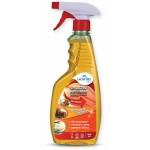 Чистящее средство д/стекол Lagulino KLIO 500мл Цитрусовая свежесть